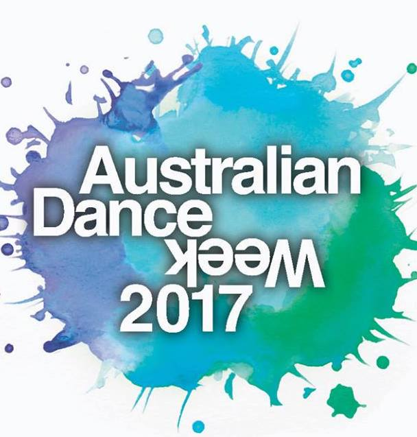 Graphic design by Andrea McCuaig, courtesy of Ausdance ACT.