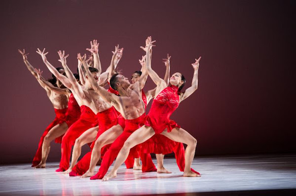 Cal State LA collaborates with Ballet Hispánico