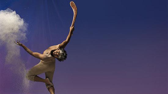 Aboriginal and Torres Strait Islander dance company