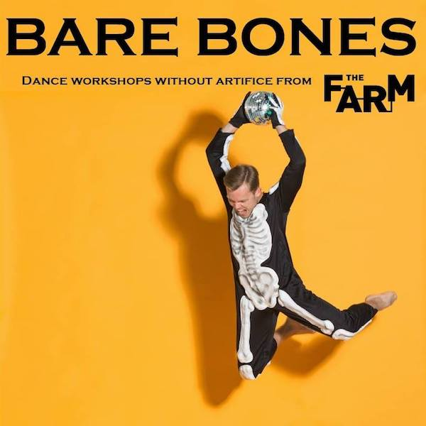 The Farm dance theatre company on The Gold Coast