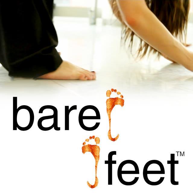 Bare Feet in NYC with Mickela Mallozzi