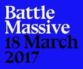 Dance Massive public program event 2017