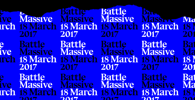 Dance Massive public program event 2017