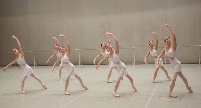 Russian Ballet International holds Australian Summer Intensive