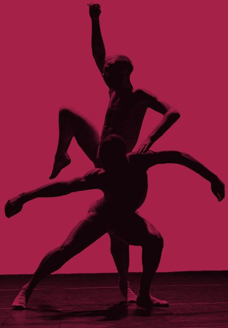Limitless dance program by Boston Conservatory