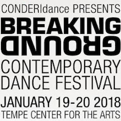 Breaking Ground Contemporary Dance and Film Festival
