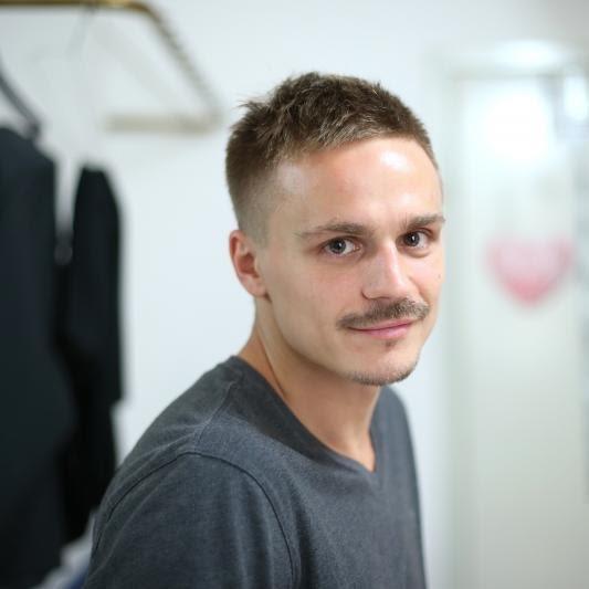 Croatian dancer, choreographer and teacher