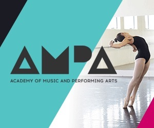 Academy of Music and Performing Arts Open House