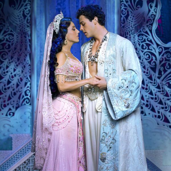 Disney Wedding Dresses 2019: 'Aladdin' Coming To Adelaide In 2019