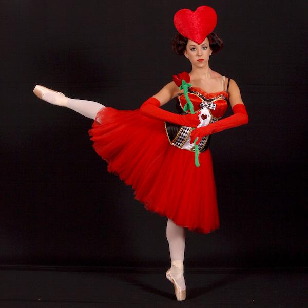 State Ballet of Rhode Island 2018