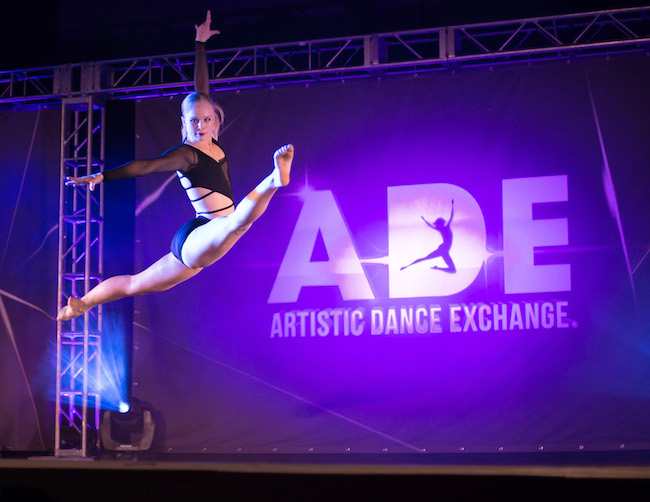 Dance convention and competition