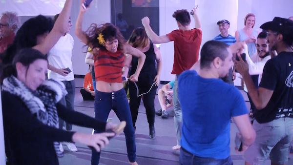 Bates Dance Festival 2018