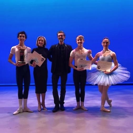 Cecchetti Ballet Australia