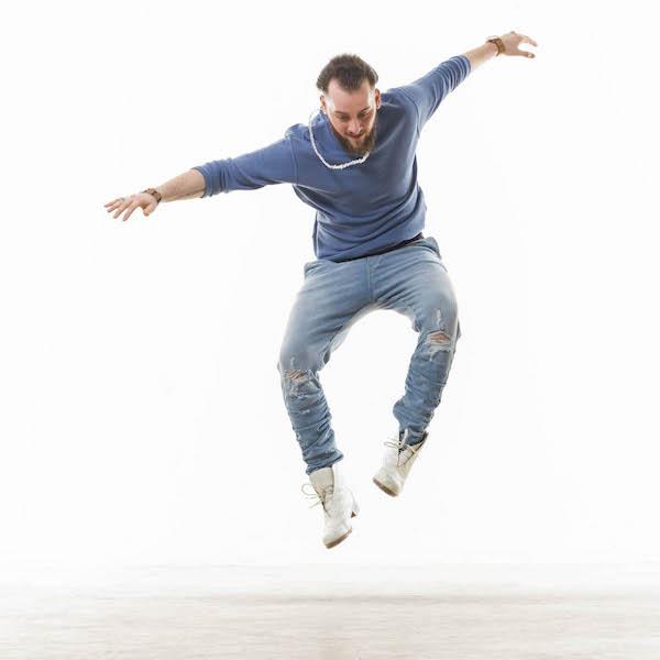 Chicago Dancemakers Forum 2018 Lab Artist