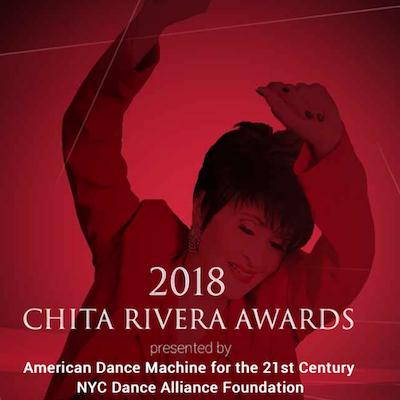 NYC Dance Alliance Foundation fundraiser