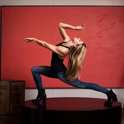 The Dance Architect Choreographic Award and Summit
