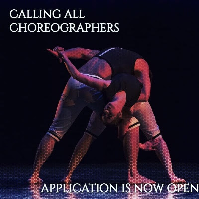 Dance Canvas accepting submissions for 2019
