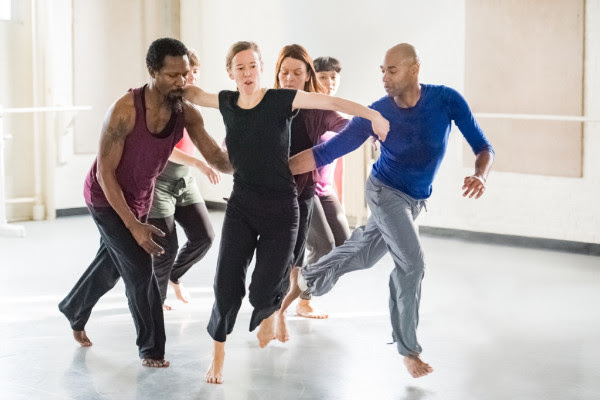 Process vs. Product at Dance Center of Columbia College Chicago