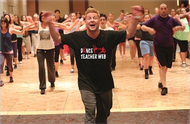 Las Vegas Dance Teacher Event