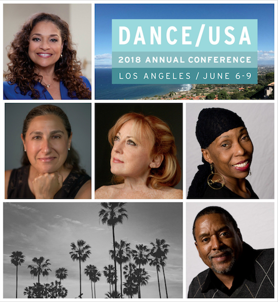National Dance Conference USA 2018
