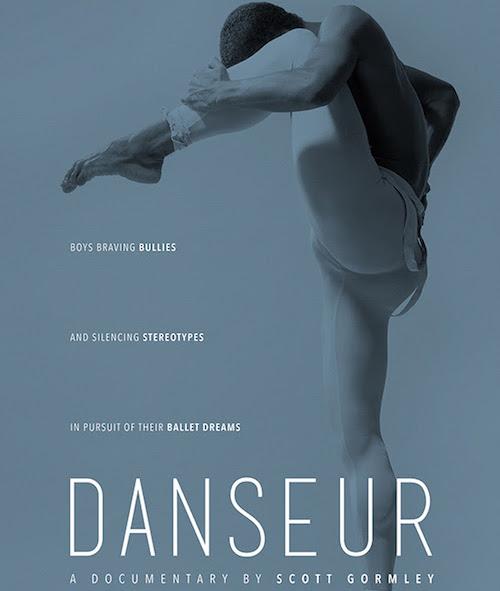 Dance film