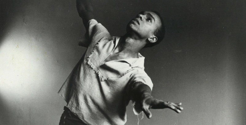 San Diego School of Creative and Performing Arts remembers Donald McKayle