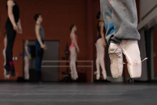 American Ballet Theatre partnership