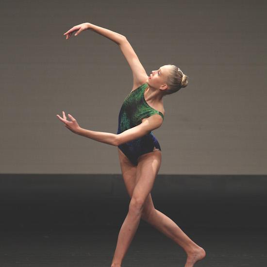 Emilee Blake