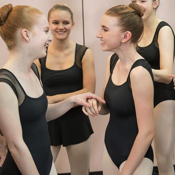 Dance Summer Intensive