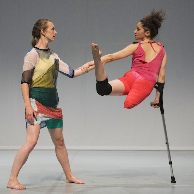 Forward Motion Inclusive Dance Conference