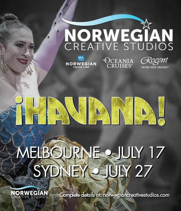 Norwegian Creative Studios