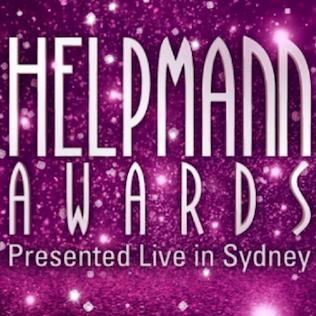 2018 Helpmann Award nominations