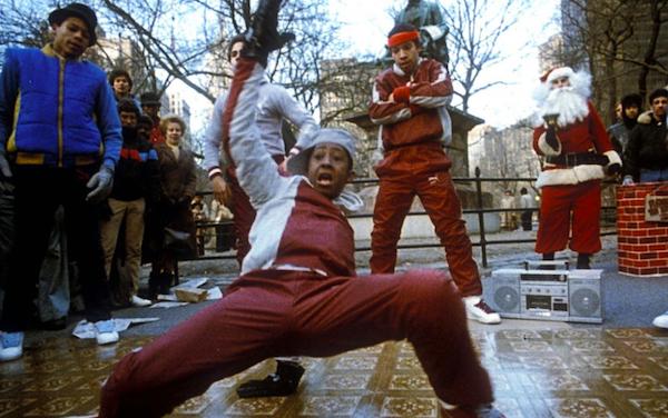 Hip-Hop On Film at Film Forum NY