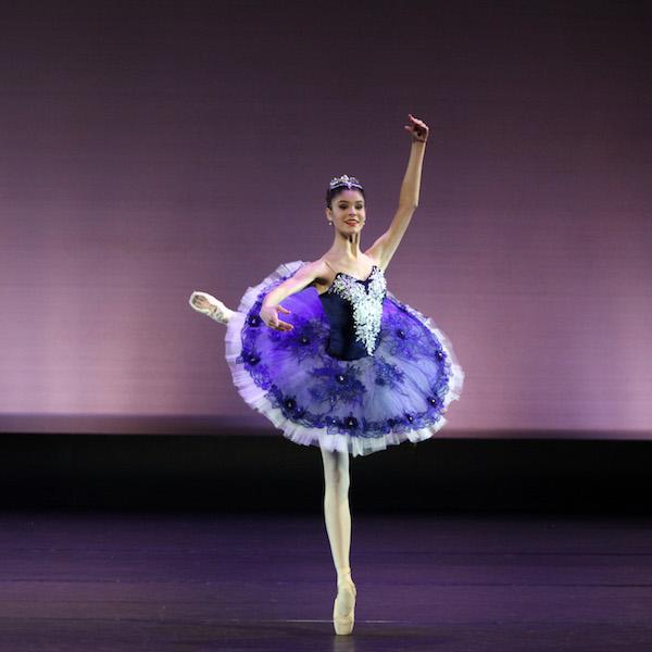 RAD Festival of Dance WA Junior Female Dancer