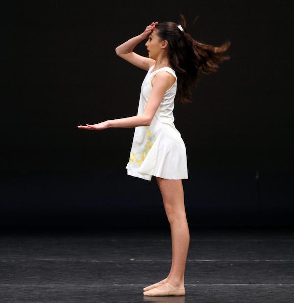 RAD Festival of Dance WA 13-15 Adjudicators Prize
