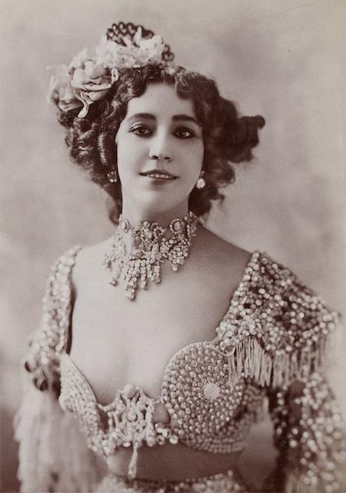 Spanish Dancer basis for Australian musical