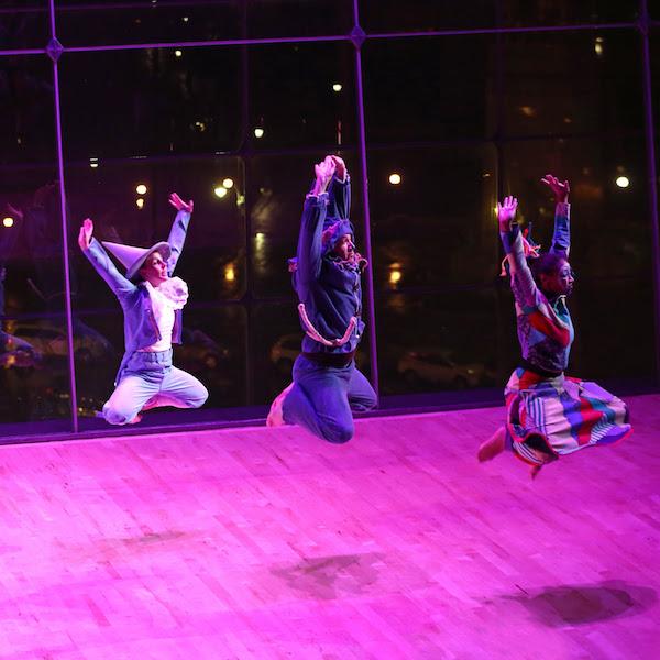 Los Angeles Choreographers & Dancers