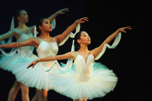 North Strathfield dance school