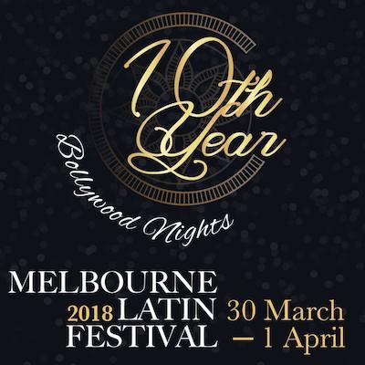 10th Annual Melbourne Latin Festival