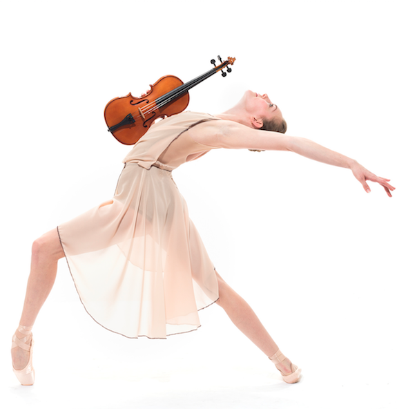 NYC Ballet Company focuses on Live Music