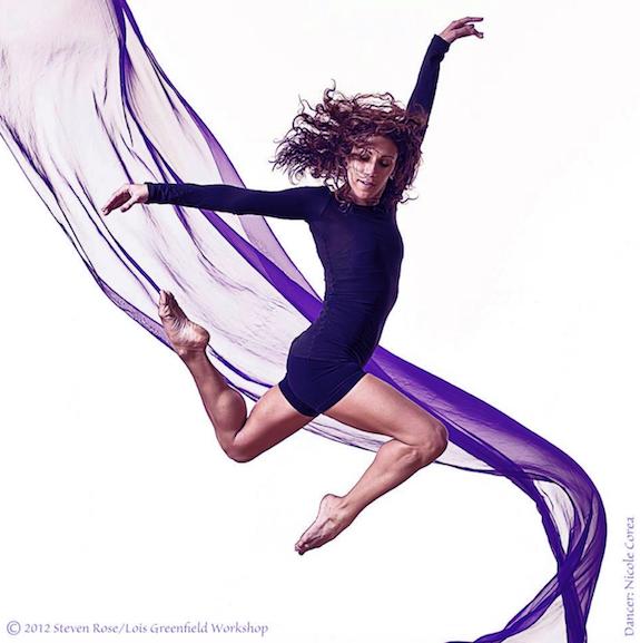 BalaSole Dance Company Guest Artist