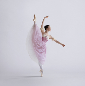 Full Time Dance Auditions at Queensland Ballet