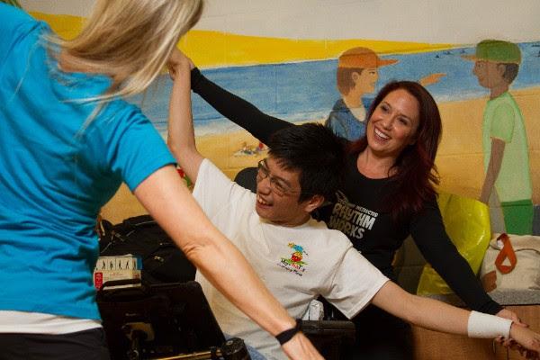 Integrative Dance Instructor Certification