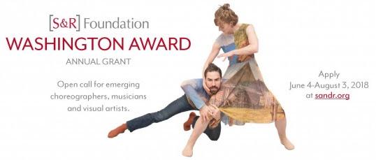Washington Award