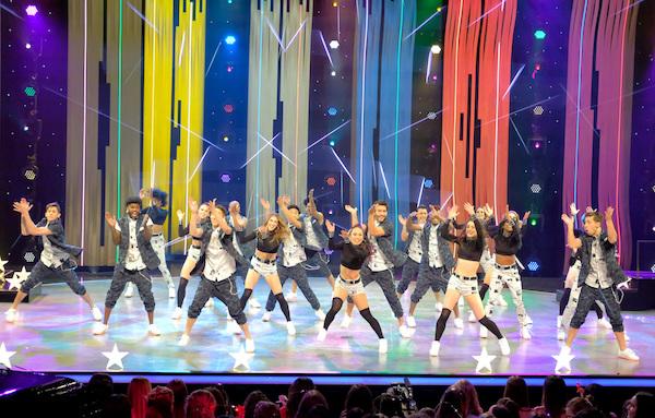 Dancing On The Ceiling Season 14 Season Finale