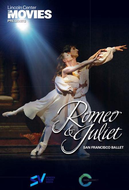 San Francisco Ballet's Romeo & Juliet