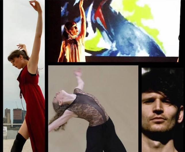 Six Degrees of Dance 2018 Showcase