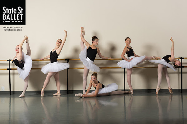 California Ballet Company Auditions
