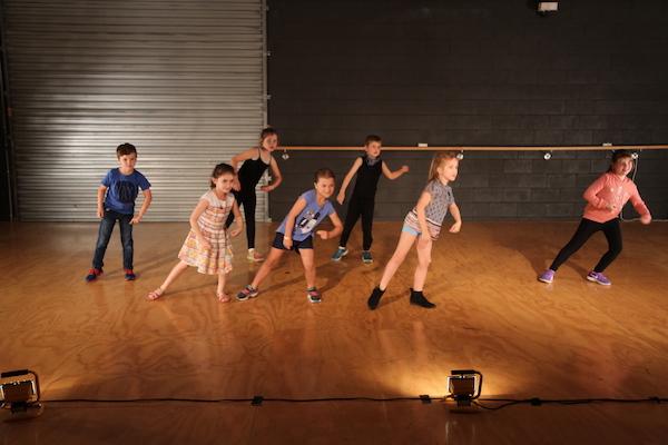 Dance Studio in Stepney, South Australia