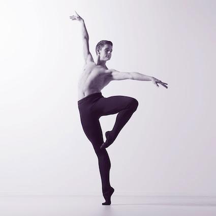 Australian Ballet Competition